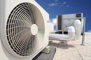 air conditioning condensing unit