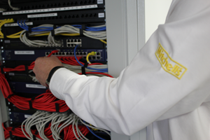 IT Installation, Data Management And Communication Specialists
