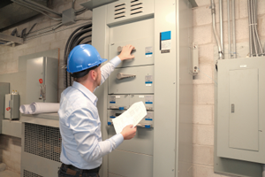 Electrical Contractors Gloucester